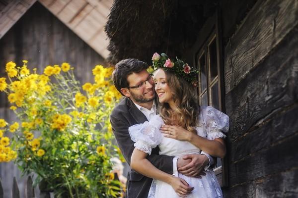 Ania i Maciej