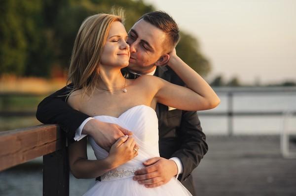 Kamila i Łukasz