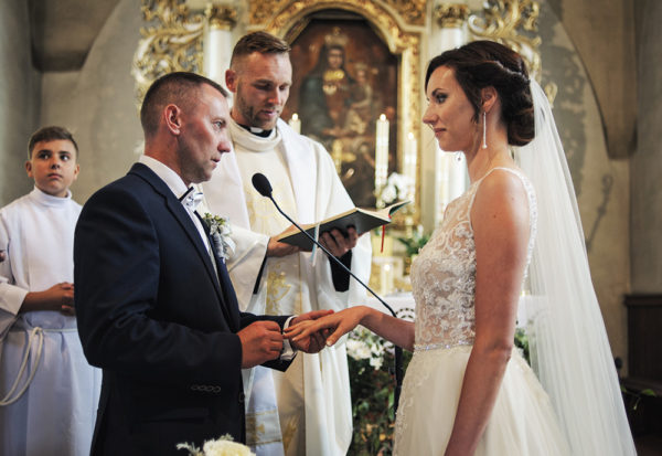 Natalia i Mirosław