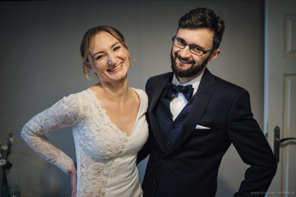 Anna i Jakub