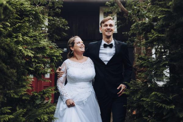 Kamila i Marcin
