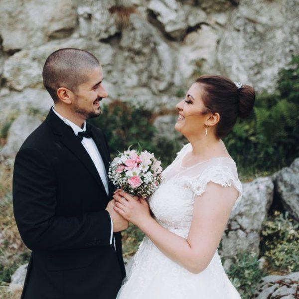 Paulina i Arkadiusz